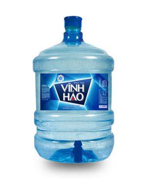 Nước-khoáng-Vĩnh-Hảo bình 20L