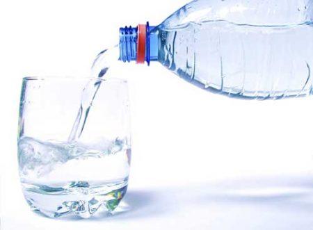 chất lượng nước tốt