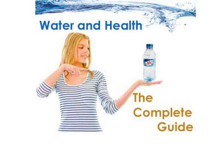 nước khoáng lavie vì sức khỏe