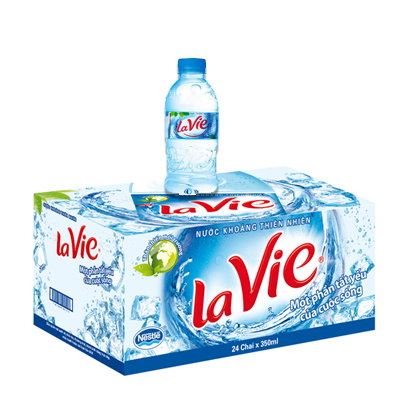 thung-lavie-chai-350ml