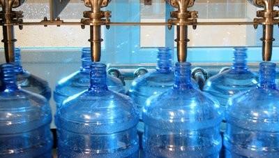 Dây chuyển sản xuất nước tinh khiết bidrico