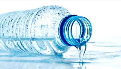 Sự khác nhau giữa nước khoáng và nước tinh khiết