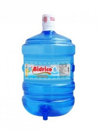 Đại lý nước Bidrico bình 20 lít quận 3