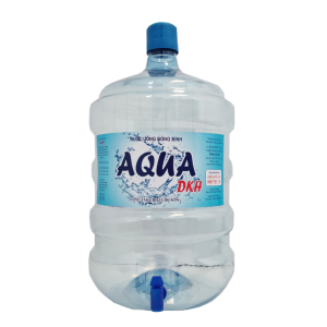 nước tinh khiết AQUA DKH