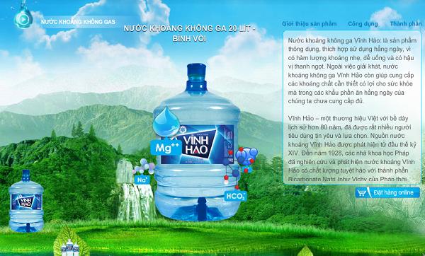 Nước bình 20L loại nào đảm bảo tốt nhất hiện nay?