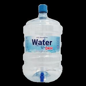 nước tinh khiết Water DKH