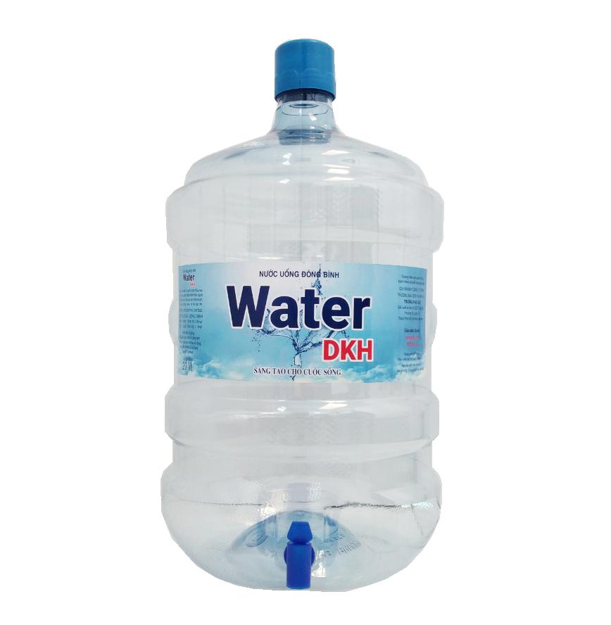 Water_DKH