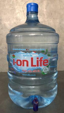 bình nước Ion Life 19L